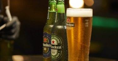 The dedicated in-house Heineken quality team is visiting 1,500 pubs per week, refreshing dispensing lines in pubs all over Ireland.